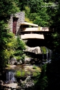 Fallingwater- Super Saturated