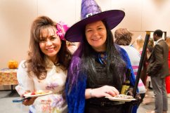 Polynesian & Witch