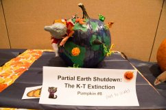 K-T Extinction