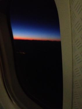 Setting Sun Australia