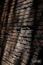 Original Brick Wall